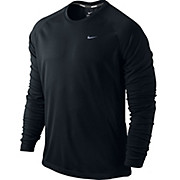 Nike Miler LS UV Team Top SS15